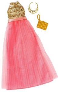 barbie-fashions-complete-look-pink-halter-dress