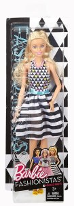 barbie-girls-fashionistas-46-black-white-stripes-doll-nrfb