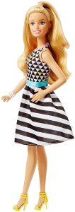barbie-girls-fashionistas-46-black-white-stripes-doll-side