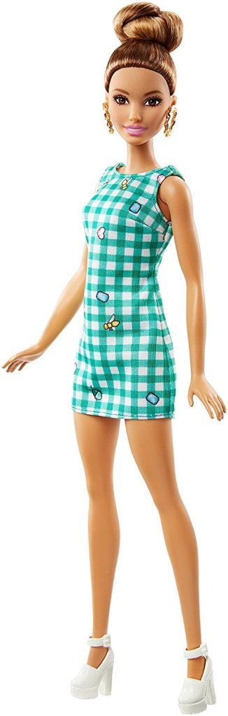 barbie-girls-fashionistas-50-emerald-check-doll