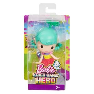barbie-video-game-junior-costar-doll-4-nrfb