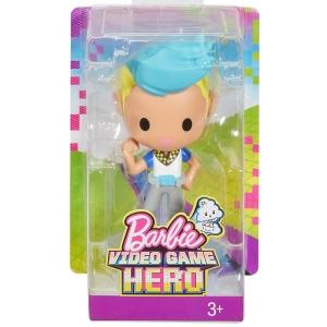 barbie-video-game-junior-costar-doll-5-nrfb