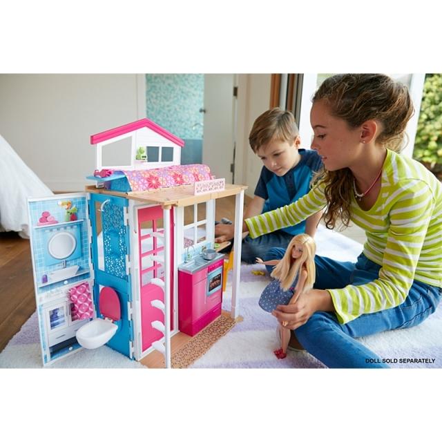 barbie-2-story-house