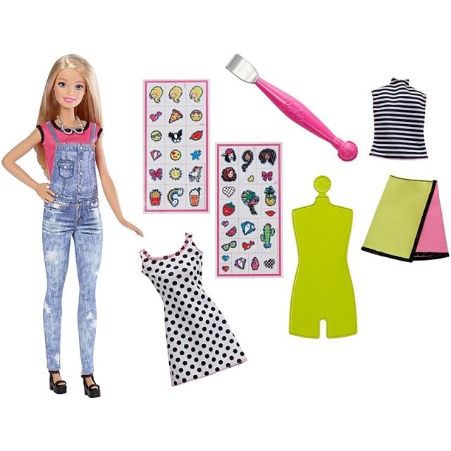 barbie-d-i-y-emoji-style