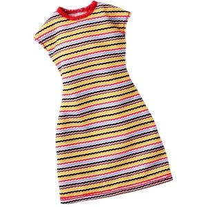 barbie-fashions-zigzag-dress