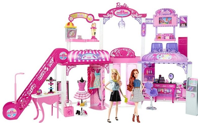 barbie-malibu-ave-mall-dolls