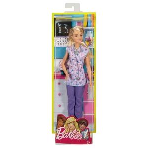 barbie-nurse