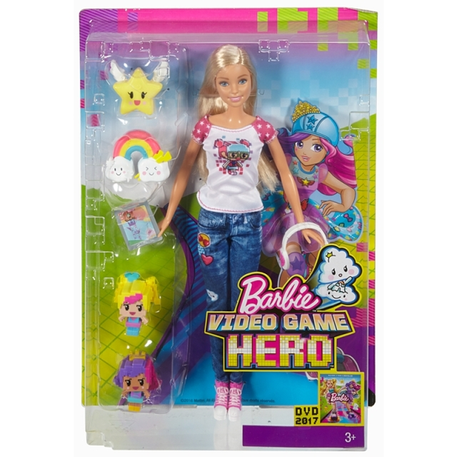 barbie-video-game-hero-barbie-doll-nrfb
