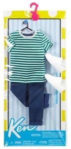 ken-fashion-casual-stripe-shirt-jeans