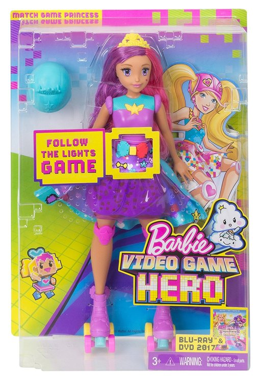 video-game-hero-match-game-princess-bella-doll-nrfb