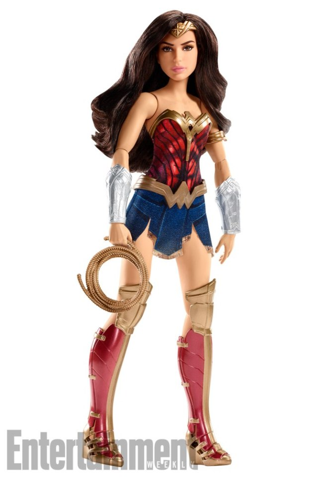 Wonder Women 3