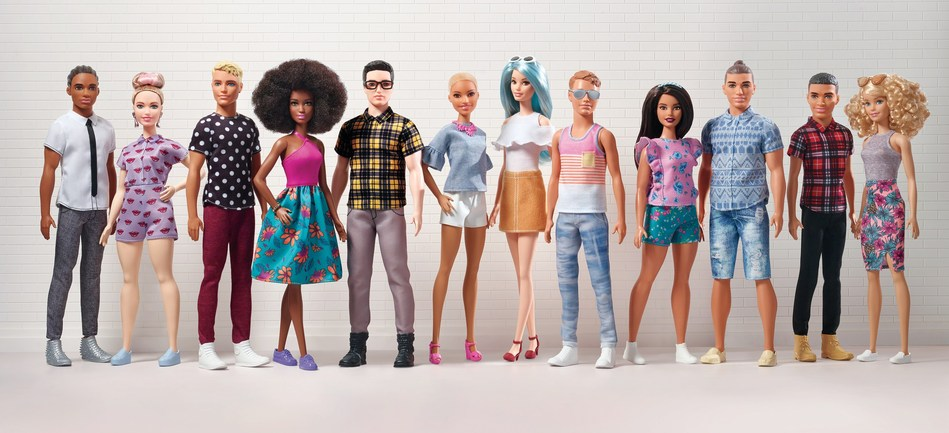 2018 News about the Barbie Dolls! | Barbie Doll, friends and ...