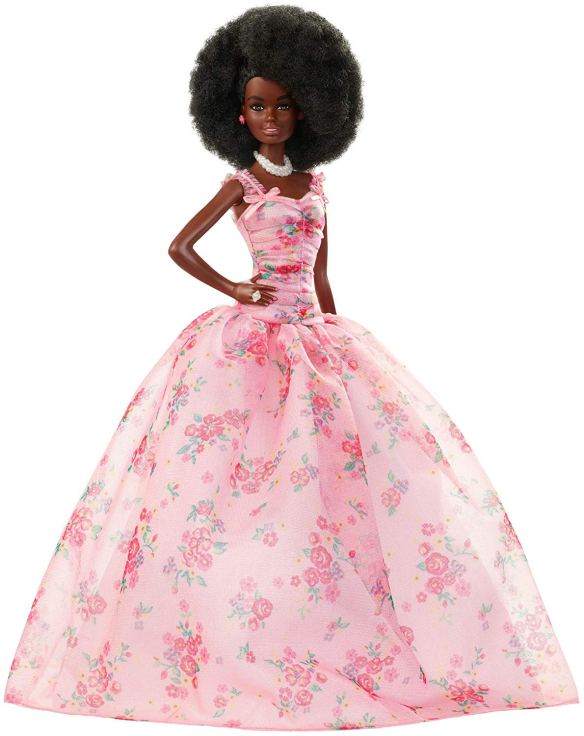 1a88a5be69dfb 2019 News about the Barbie Dolls! | Barbie Doll, friends and family ...