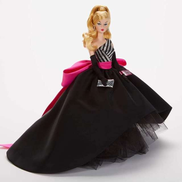 74fede7bf2 2019 Japanese Barbie Convention Charity Auction Barbie doll – Special  Sparkle by Bill Greening sold for 330000 yen (March 3, 2019.)