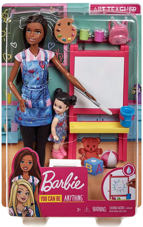 Barbie dating videoer Kai og Krystal dating bekreftet