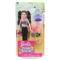 2019 Barbie® Team Stacie™ Doll and Dance Accessories