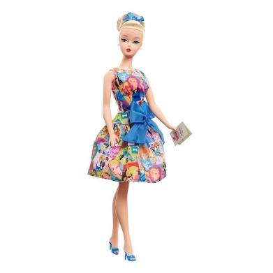 2021 Barbie Convention Japan Dol