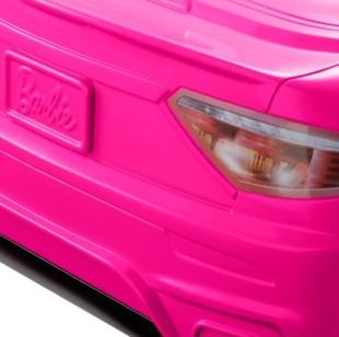2021 Barbie Convertible 4