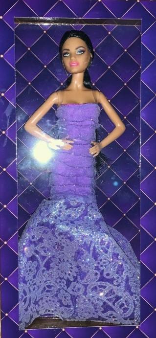 2021 PTMI Barbie Doll Employee Exclusive Gift
