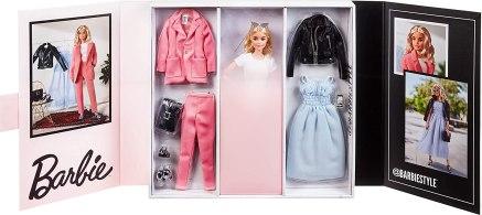 BARBIE BarbieStyle Doll 3