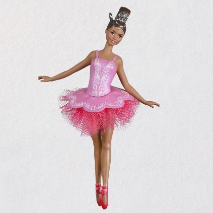 Barbie-Beautiful-Ballerina-Keepsake-Ornament 1