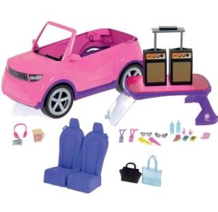 Barbie Big City Dream Giftsets 3