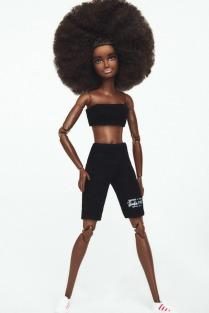 BARBIE ® X ZARA MUÑECA Doll 2