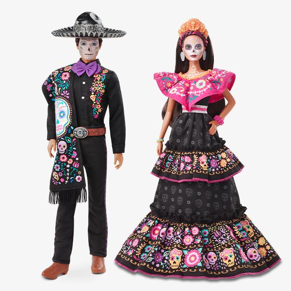 Barbie & Ken 2021