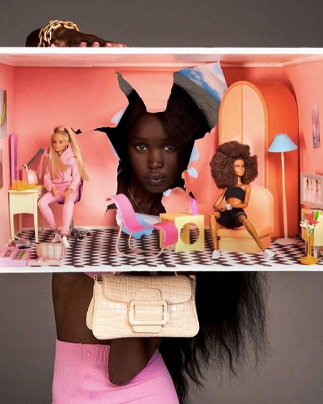 Barbie X Zara II Dolls