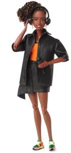 Clara Amfo Barbie doll