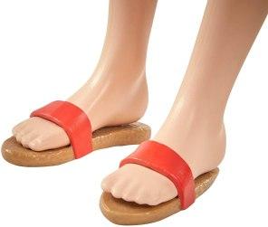 GTJ89 slippers