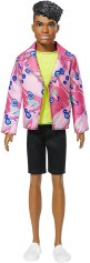 Ken 60th Anniversary Doll 3 Derck