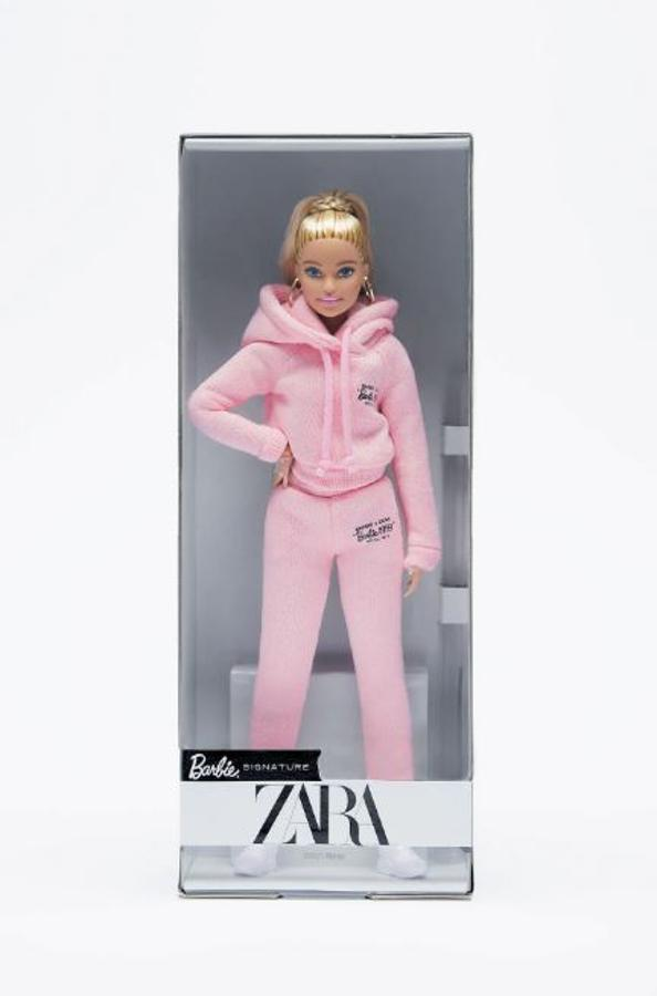 muneca-barbie-zara-1 NRFB