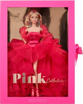 Pink Collection NRFB