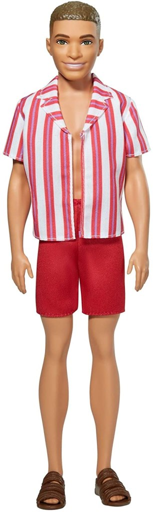 ken clothes Jeans and hoodie sleeveless shirt plaid for ken doll barbie 12 in