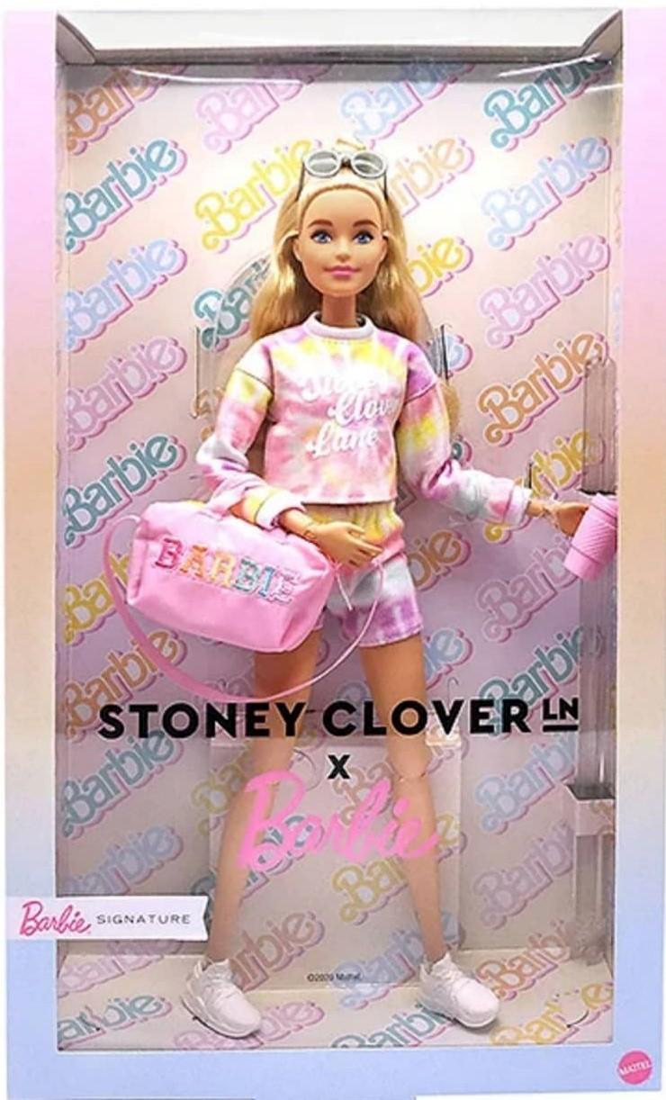 The Stoney Clover Lane Barbie® Doll NRFB