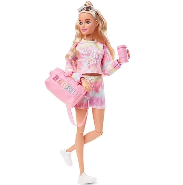 The Stoney Clover Lane X Barbie® Doll