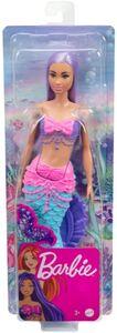 2022 Mermaid Barbie