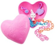 BARBIE COLOR REVEAL VALENTINES DAY 2