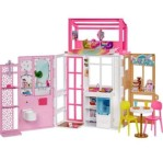Barbie Fold and Carry House