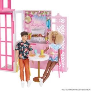 Barbie House 2022 2