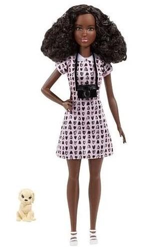 Barbie Pet Photographer