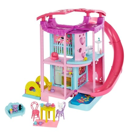 Chelsea Doll House