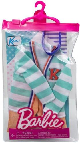 Ken Fashion 2 2022 NRFP
