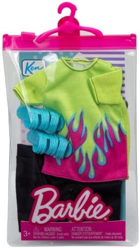 Ken Fashions 2022 NRFP